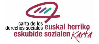 carta derechos sociales eskubidee sozialaren karta